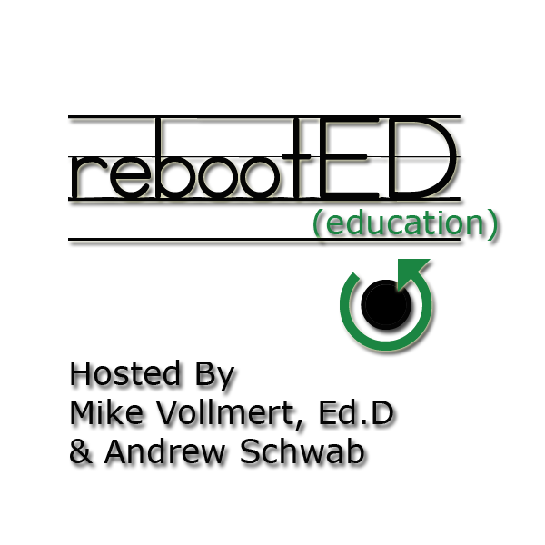 Podcasts – The reboot ED Podcast